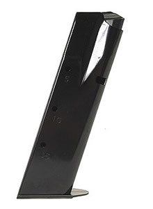 Mec-Gar CZ4013AFC 13 Round Magazine MGCZ4013AFC For CZ75B w/Anti Friction Coating