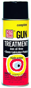 G-96 1055  Lubricating Aerosol Spray 4.5 Oz