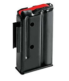 Marlin 71920 7 Round 22 Magnum Black Magazine For Bolt Action Rifle