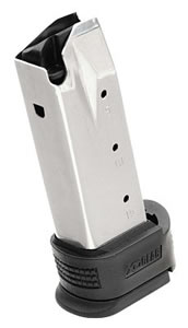 Springfield XD4547 10 Round Black Magazine For XD 45 ACP