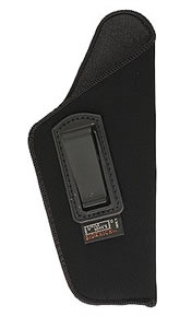 Uncle Mikes Inside The Pant Holster For 4.5 in -5 in Barrel Large Auto, Left Hand, Model 89052