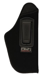 Uncle Mikes Inside The Pant Holster For 3.75 in -4.5 in Barrel Large Autos, Model 89151
