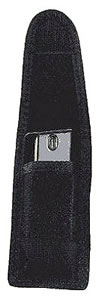 Uncle Mikes Magazine Pouch/Knife Case, Model 88321