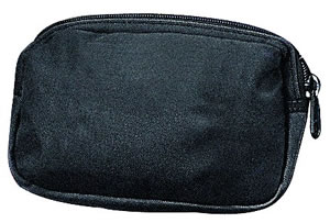 Uncle Mikes All Purpose Belt Pouch, Model 88381