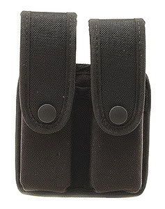 Uncle Mikes Double Magazine Case For Glock 20/21 Pistols, Model 88261