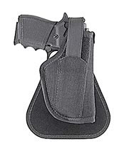 Uncle Mikes Paddle Holster For 4.5 in -5 in Barrel Large Autos, Model 78051