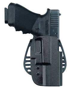 Uncle Mikes Kydex Paddle Holster For Sig P225/228/229/245, Model 54241