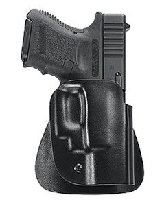 Uncle Mikes Kydex Paddle Holster For Springfield XD Full Size, Left Hand, Model 54262