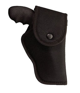 Uncle Mikes Right Hand Nylon Hip Holster For S&W X Frame w/8 3/8 in Barrel, Model 81541