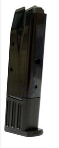 Mec-Gar RP8510B 10 Round Blue Magazine For Ruger P85 / 89 9MM