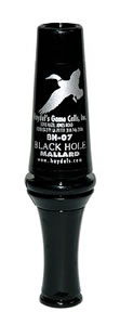 Haydels Black Hole Mallard Call BH07