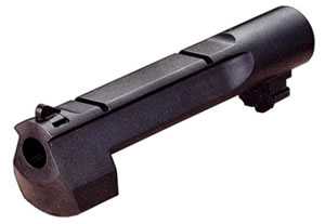 Magnum Research BAR506 Black Barrel For Desert Eagle, 50 Action Express, 6 in