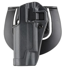 Blackhawk Sportster Holster  413514BKR, Black, Fits HK USP Full