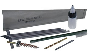 Tapco Cleaning Kit CLN0972, AR15/M16