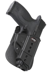 Fobus Standard Evolution Paddle Holster SWMP, For Smith & Wesson M&P