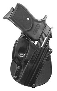 Fobus Standard Paddle Holster BS2, For Bersa Thunder Models 380 Right Hand
