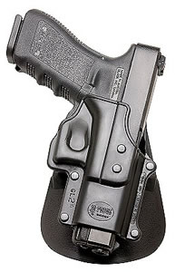 Fobus Thmbbreak Paddle Holster SG21T, For S&W, Steyer Model S .357/.9/, Sig/Sauer 220, 225, 226, 228, 229, 245