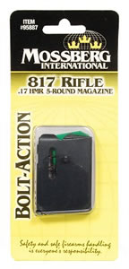 Mossberg 817 Plinkster Magazine For Bolt Action 17 HMR