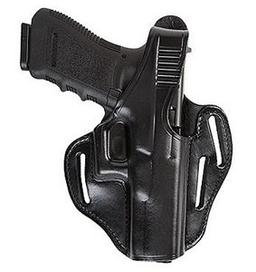 Bianchi  Model 77 Piranha Holster, Model 24122, Black, Fits SIG 226R