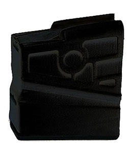Thermold HK9110762X51 10 Round Black Mag For 7.62 X 51 H&K 91