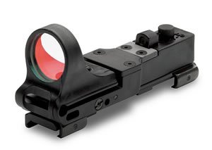 FN Herstal Red Dot Reflex Sighting System For M1913 Weaver 1800000001
