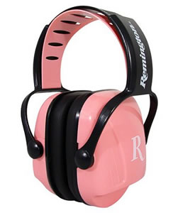 Radians NR22 Pink Earmuffs MP22C