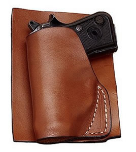 Hunter 2500-2 Pocket Holster For Ruger LCP .380
