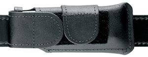 Safariland 123832 Black Horizontal Single Mag Pouch