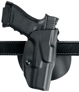 Safariland 637874411 Automatic Locking System Paddle Holster For Sig Sauer P228,P229