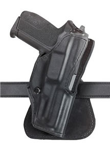 Safariland 518128361 Paddle Holster For Glock 19/23