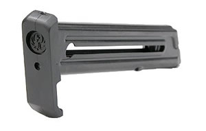 Ruger 90045 10 Round Blue Magazine For 22 / 45