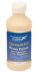 Frankford Arsenel 887335 Brass Polish