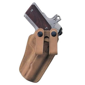 Galco RG424B Royal Guard Natural Inside The Pant Holster For 1911 Style Autos w/3 in Barrels