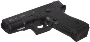 Pearce PGFML Grip Enhancer For Glock 9MM / 40S&w/ 357 Sig Mags w/ Full Metal Lining
