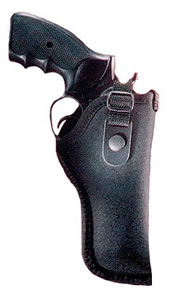 Gunmate Hip Holster For Up To 6 in Barrel Auto/Airguns, Size 52, Model 21052
