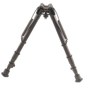 Harris Model 25 Series 1A2 Bipod Adjusts From 11-25