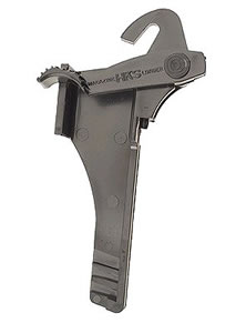 HKS 450 Magazine Speedloader For Single Stack .45 Caliber Colt, Lama, Aord, Sprg, SA