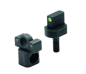Meprolight 34302 Ghost Ring Sight Set For Benelli M4 & S90