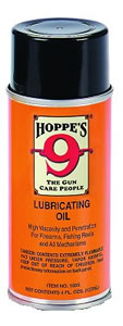 Hoppes 1605  Aerosol Lubricating Oil 10 Pack