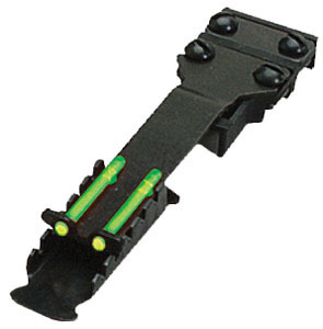 Hi Viz TS2002 2-Dot Small Rear Turkey Sight