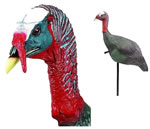 Flambeau 5958JK Master Series Intruder Jake Turkey Decoy