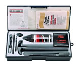 Kleen-Bore UK213  Universal Cleaning Kit w/Steel Rod