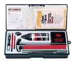 Kleen-Bore SAF300  Universal Cleaning Kit w/Safety Clad Rod