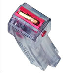 Butler Creek HL10CL Hot Lips Clear 10 Round Magazine
