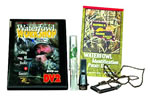 Haydels  Ultimate Duck Calling Kit w/Video UDK05, Mallard/Pintails/Widgeons/Teal