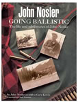 Nosler 50160 Going Ballistic Book