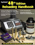 Lyman 9816049 49th Edition Reloading Manual