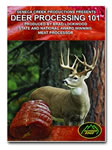 Outdoor Edge DP101 Deer & Big Game Processing Vol. 1 Instructional DVD