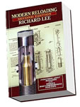 Lee Precision 90277 2nd Edition Reloading Manual