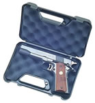 MTM Pocket Pistol Case 80340, Black, PolypropyleneSize :9.5 in x 5.9 in x 2.1 in